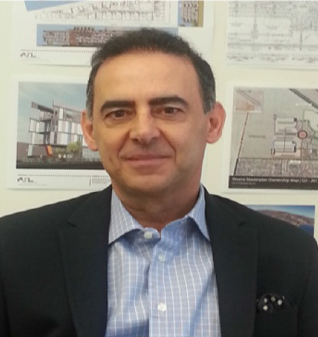 Jim Ahmad
